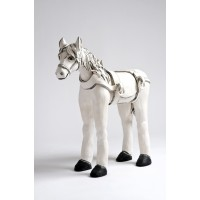 Katharine Morling, Nollie (Toy Horse)