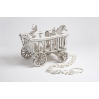Katharine Morling, Toy Cart