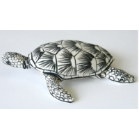 Katharine Morling, Large Turtle
