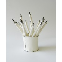 Katharine Morling, Cup of Pencils