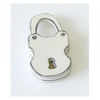 Katharine Morling, Single padlock