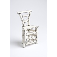 Katharine Morling, Small Chair Maquette