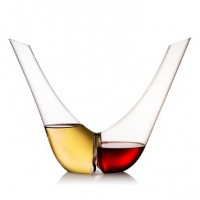 Rogaska Expert Duo Decanter