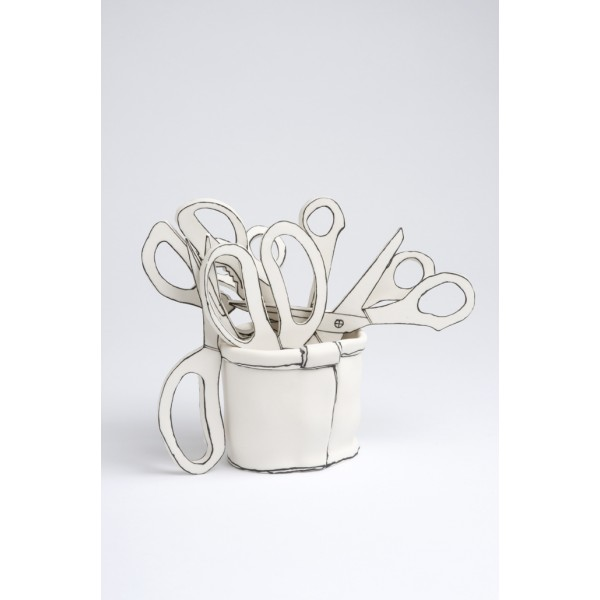Katharine Morling, Pot of Scissors